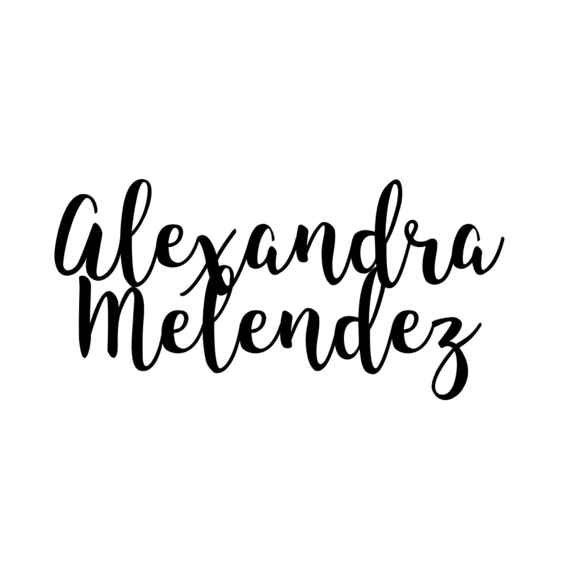 alexandramelendez.com